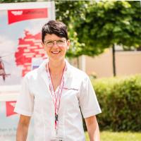 Theresia Kneschke, Leiterin des DRF e.V.