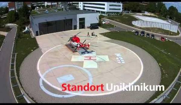 Embedded thumbnail for Die Station Regensburg von oben - Ein Kurzfilm von Oliver Grossmann (droneactionflight)